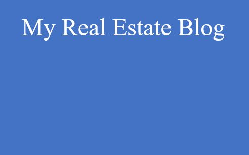 Tips and Tricks to Navigate our Real Estate Market Picture