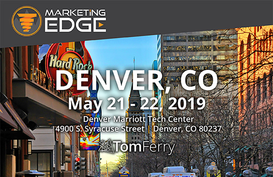 Marketing Edge 2019