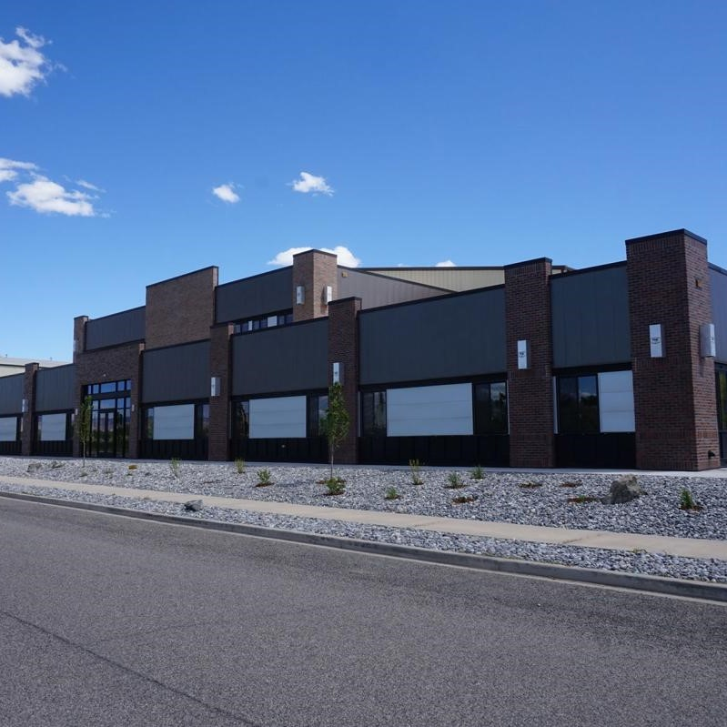 commercial real estate grand junction