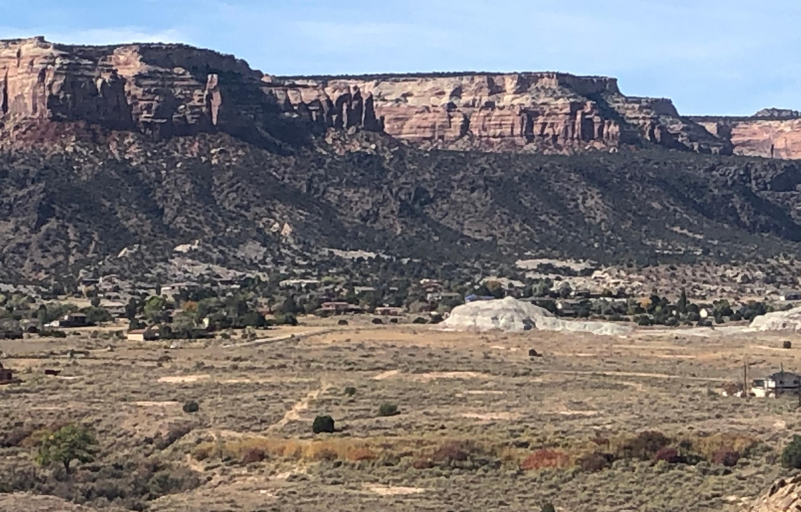 Stone Creek Estates subdivision