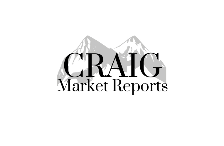 October 2018 Craig Real Estate Market Report