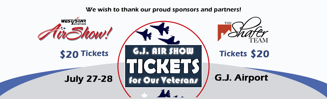 Tickets for Veterans