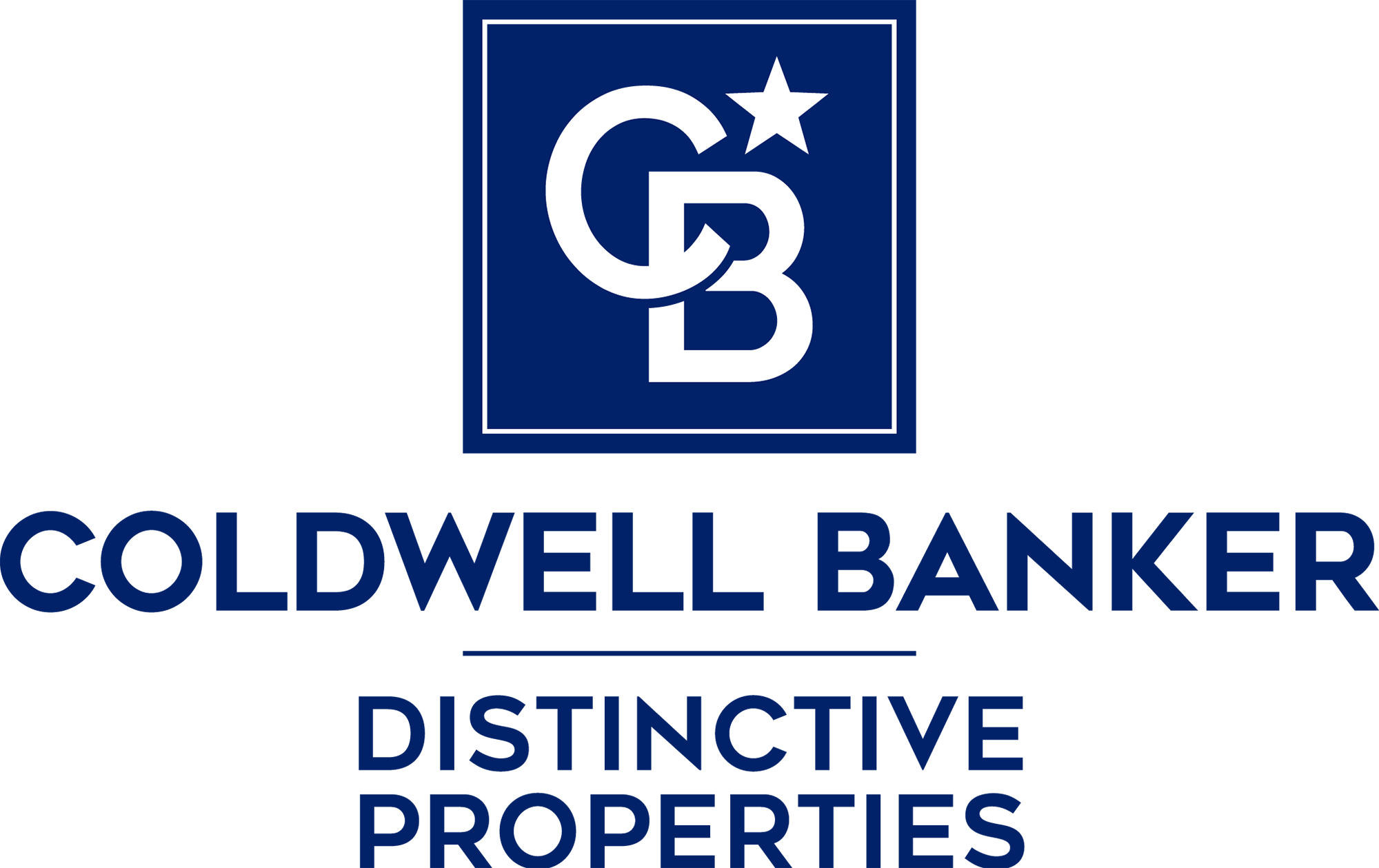 Coldwell Banker Montrose Properties Logo