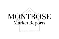 October 2018 Real Estate Market Report - Montrose
