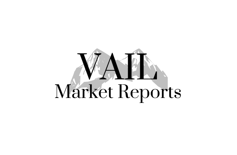 2018 June Real Estate Market Report - Vail