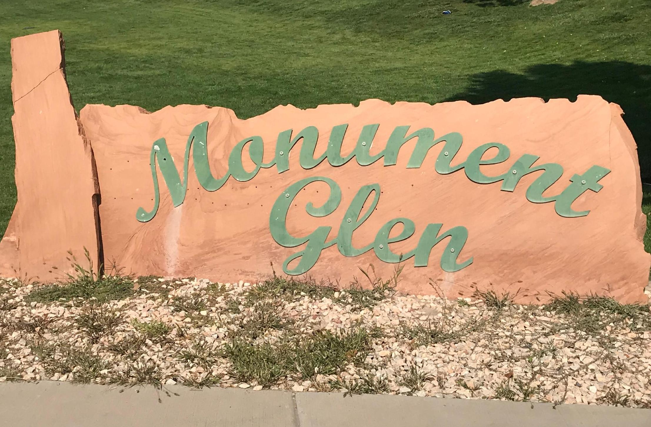 Monument Glen