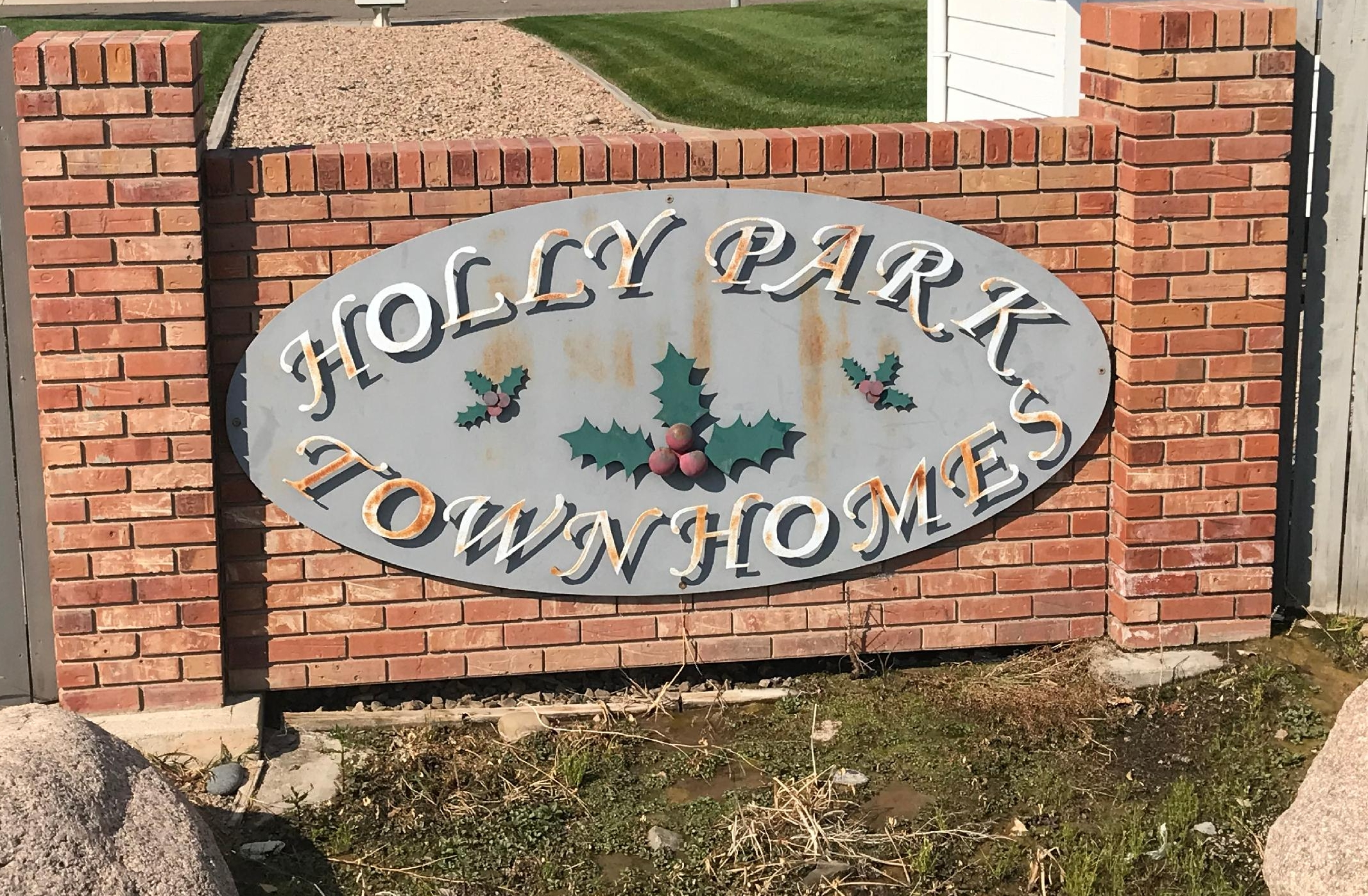 Holly Park Townhomes