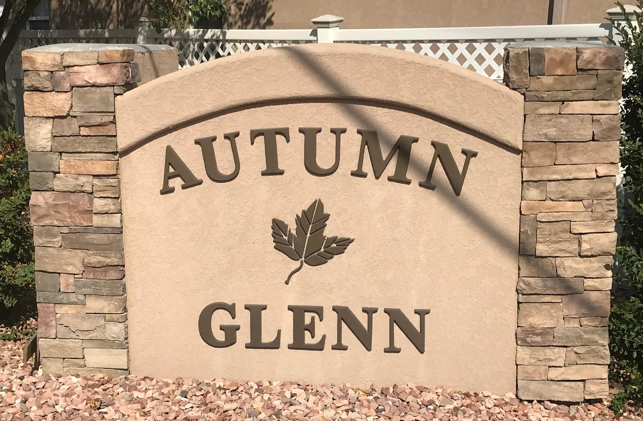 Autumn Glenn