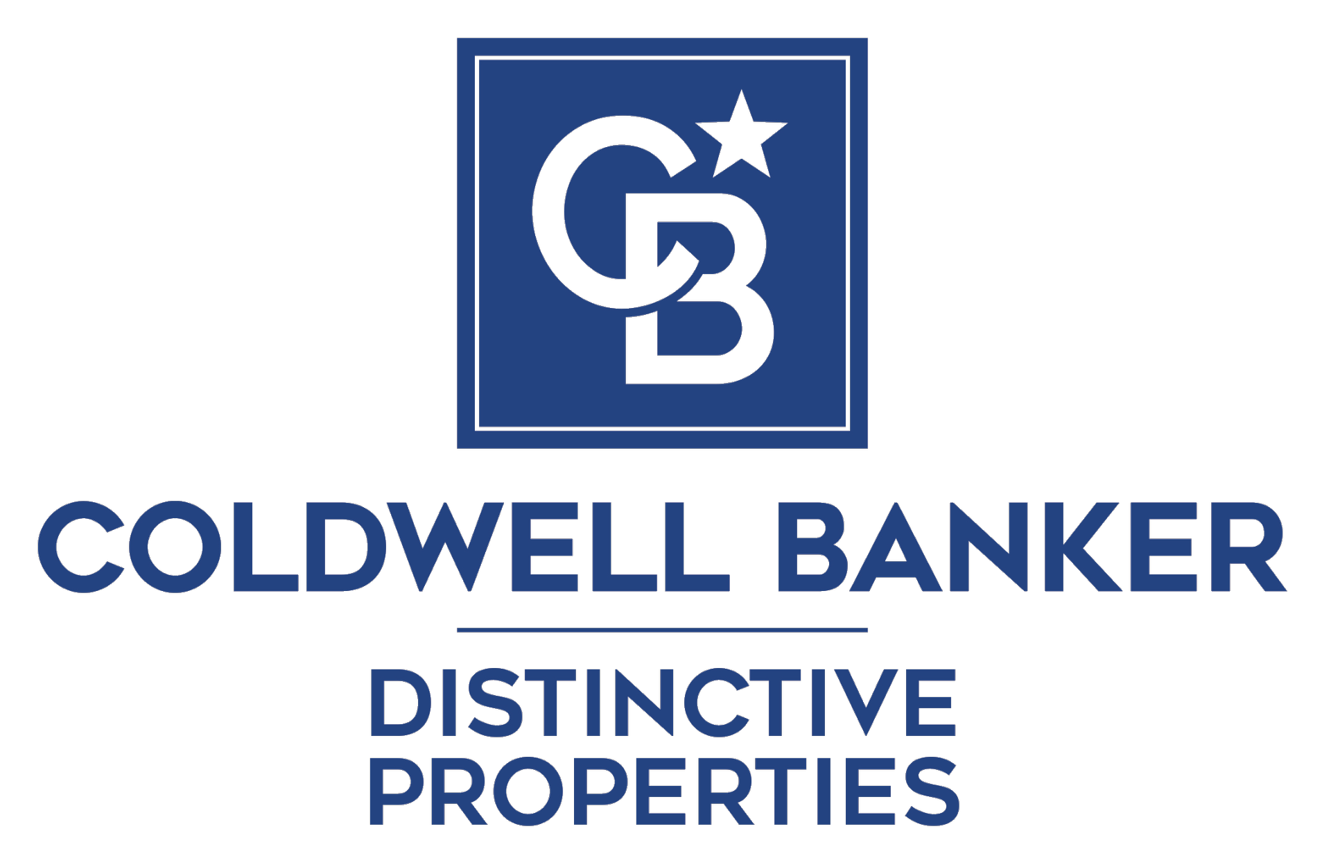 Coldwell Banker Canyonside Realty Logo