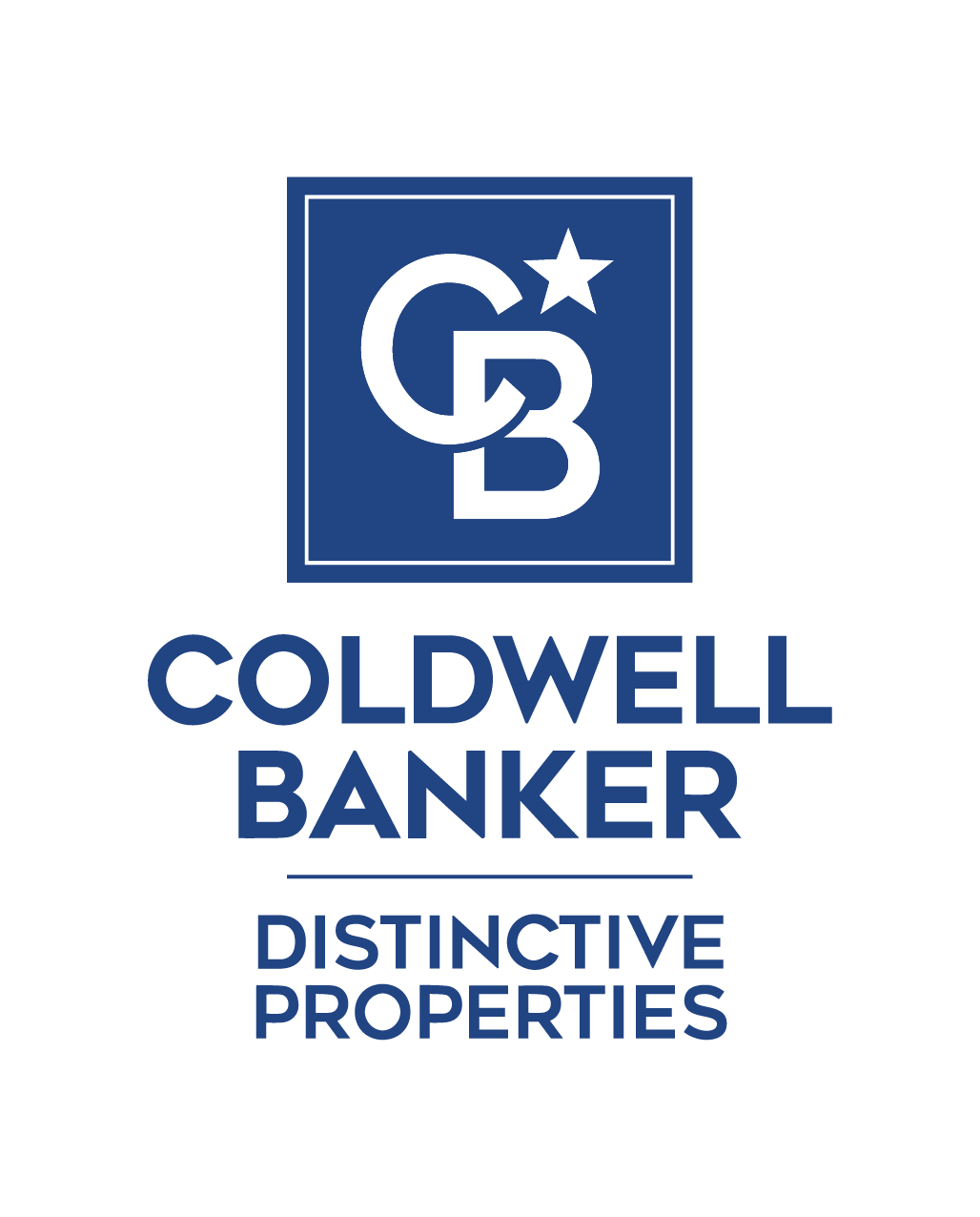 Pete Baldwin - Coldwell Banker Distinctive Properties Logo
