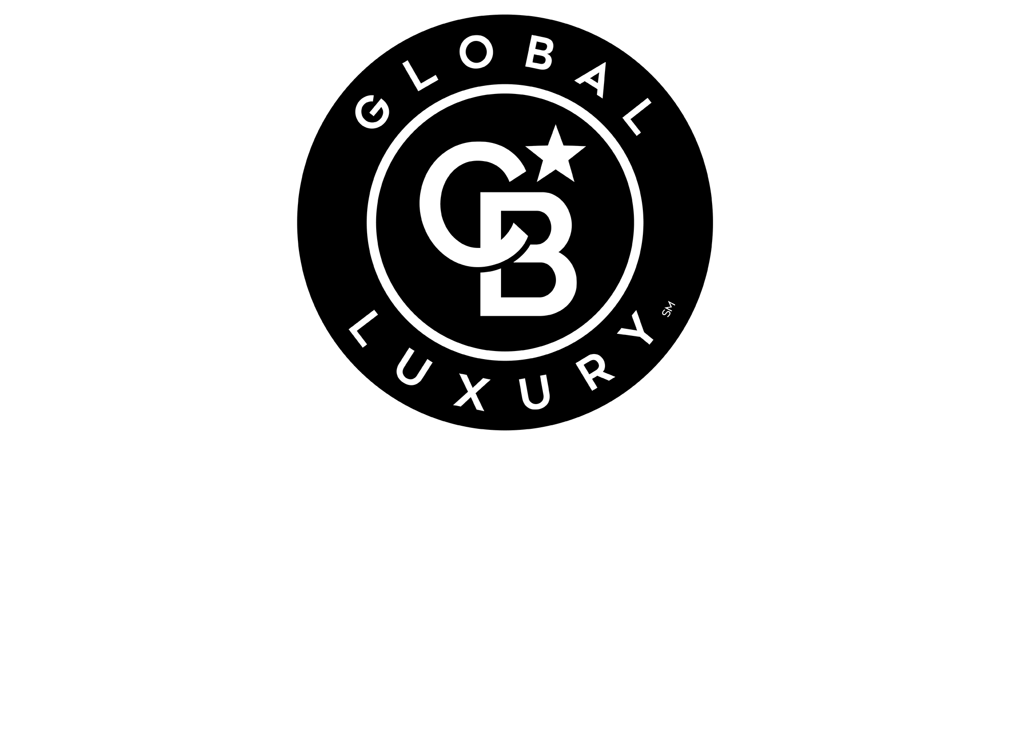 Coldwell Banker Distinctive Properties Global Luxury Logo