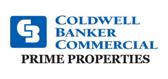 Jeff White - Coldwell Banker Prime Properties Logo