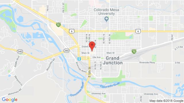 131 N 6th Street #200, Grand Junction, CO 81501