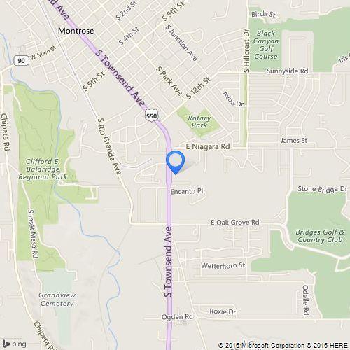 2023 S Townsend Avenue, Montrose, CO 81401