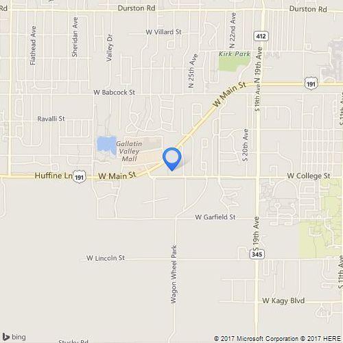 2621 W College Street #A, Bozeman, MT 59718