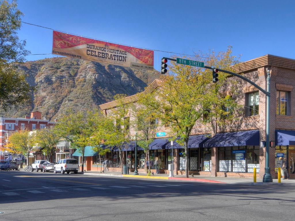 Durango Location Picture