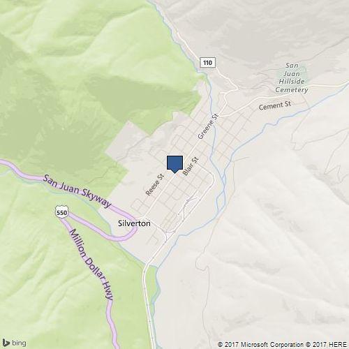 1070 Greene St OR 924 Greene St, Silverton, CO 81433