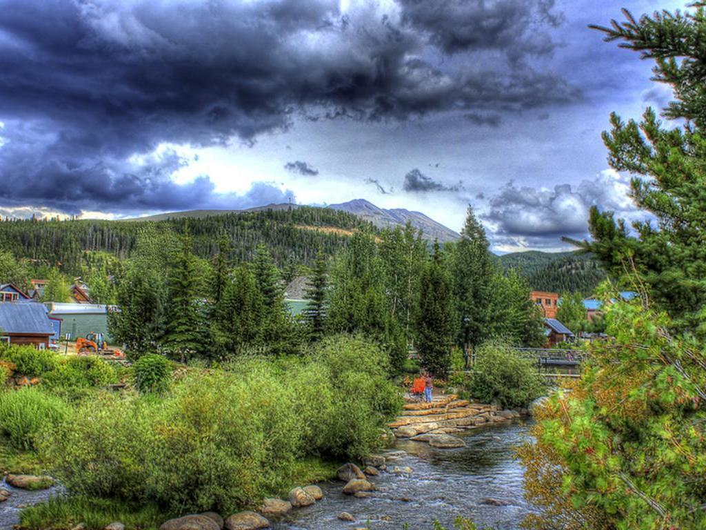 Breckenridge Location Picture