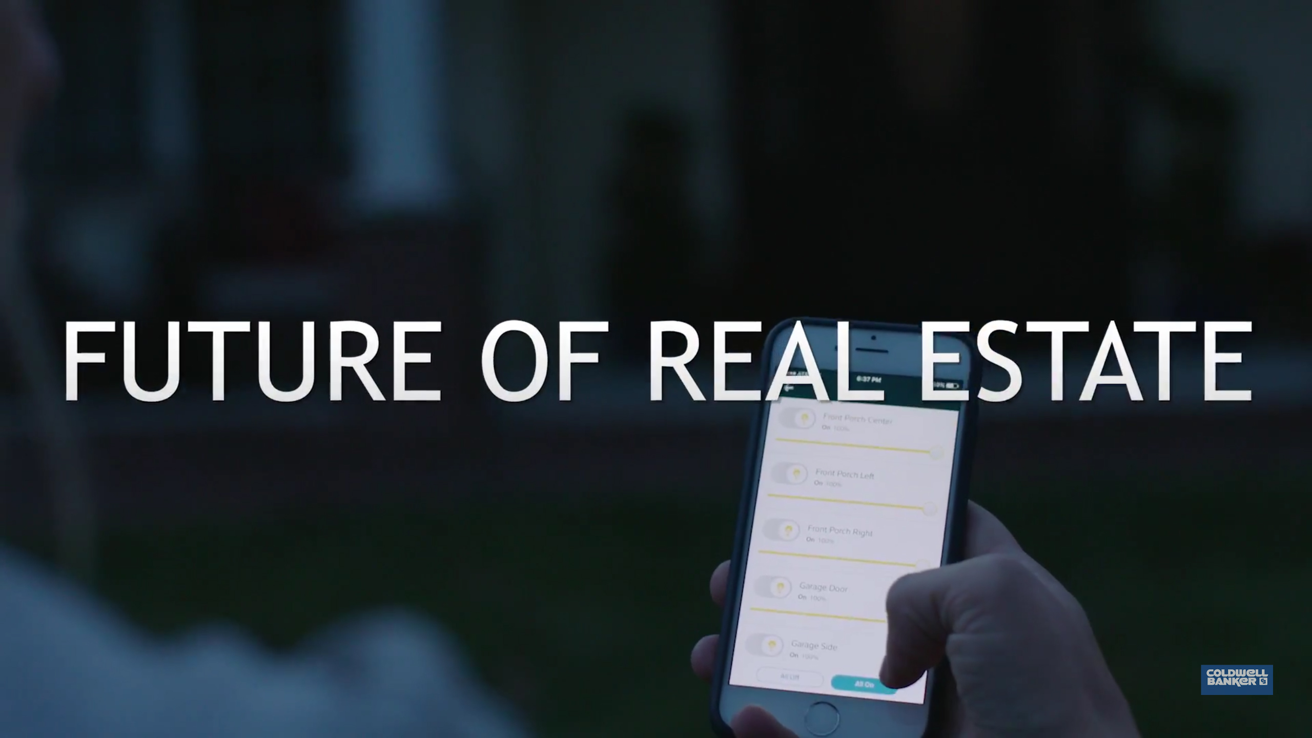 The Future of Smart Home & What it Means for Real Estate Main Photo