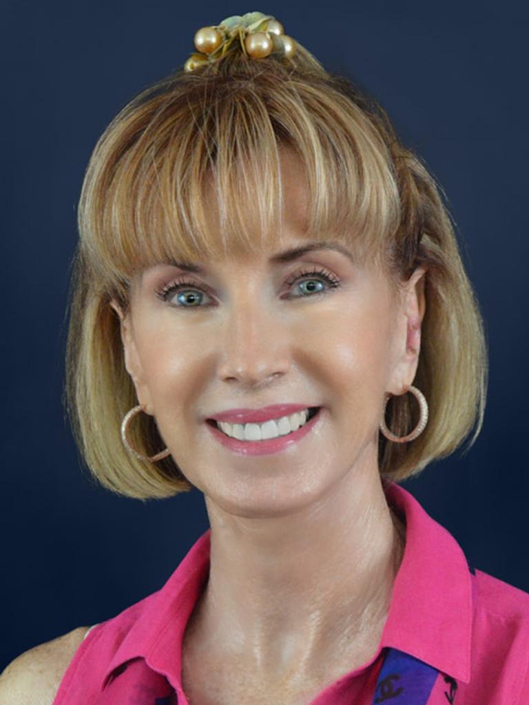 Connie Ryan