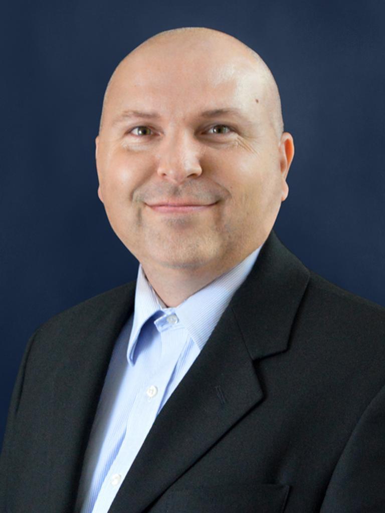 Matthew Taylor, PA