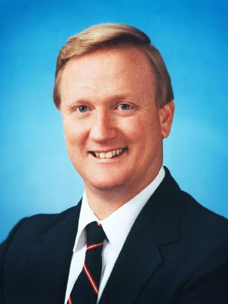 Tom Bartlett Profile Image