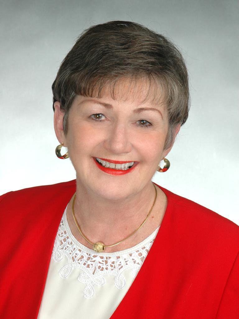 Helen McNeill Profile Image