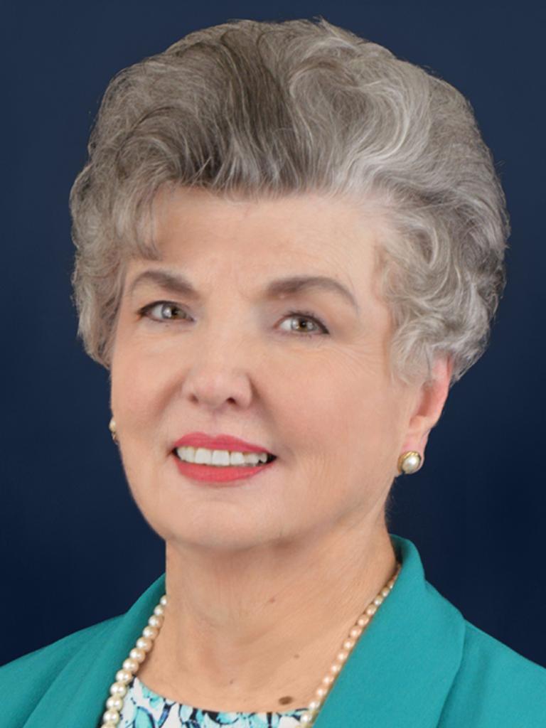 Jo Ann Flickinger