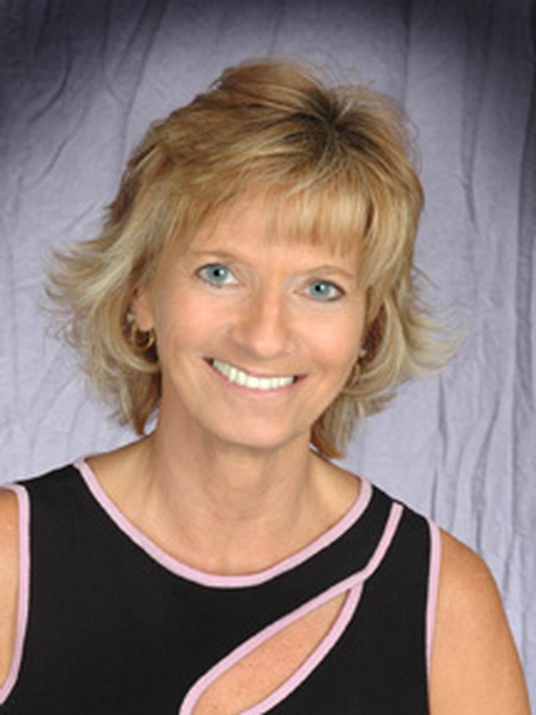 Cathy Robinson PA