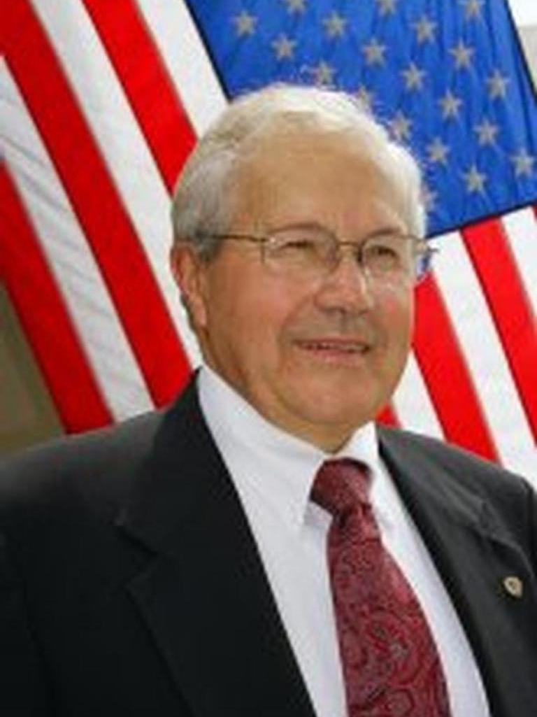 Vernon Uhlinger