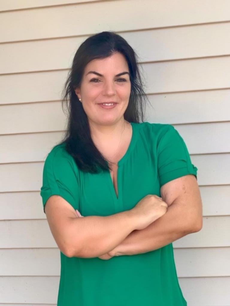 Amanda Bottimore