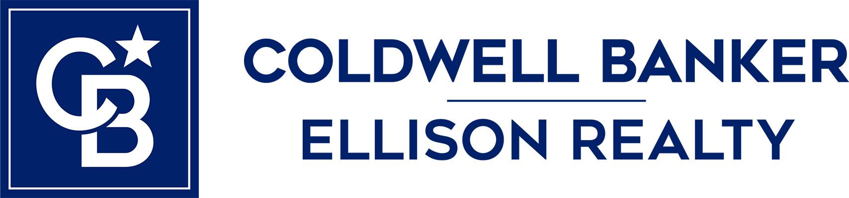 Coldwell Banker Ellison Logo