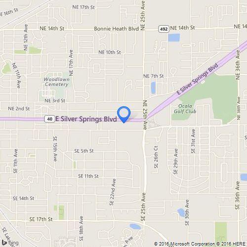 2226 E Silver Springs Blvd, Ocala, FL 34470