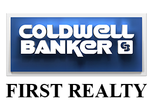 Greg Keen - Coldwell Banker First Logo