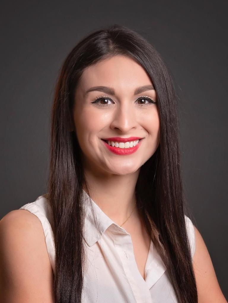 Corina Garcia profile image