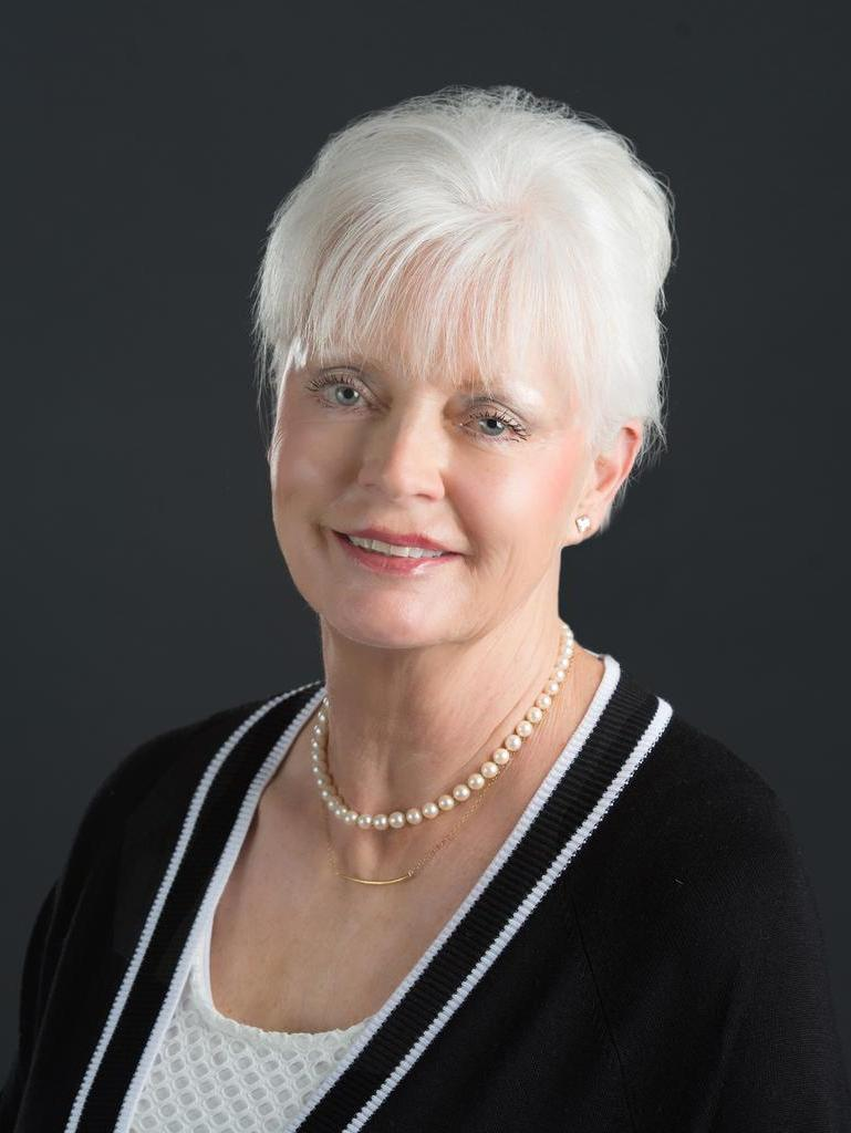 Phyllis Butler