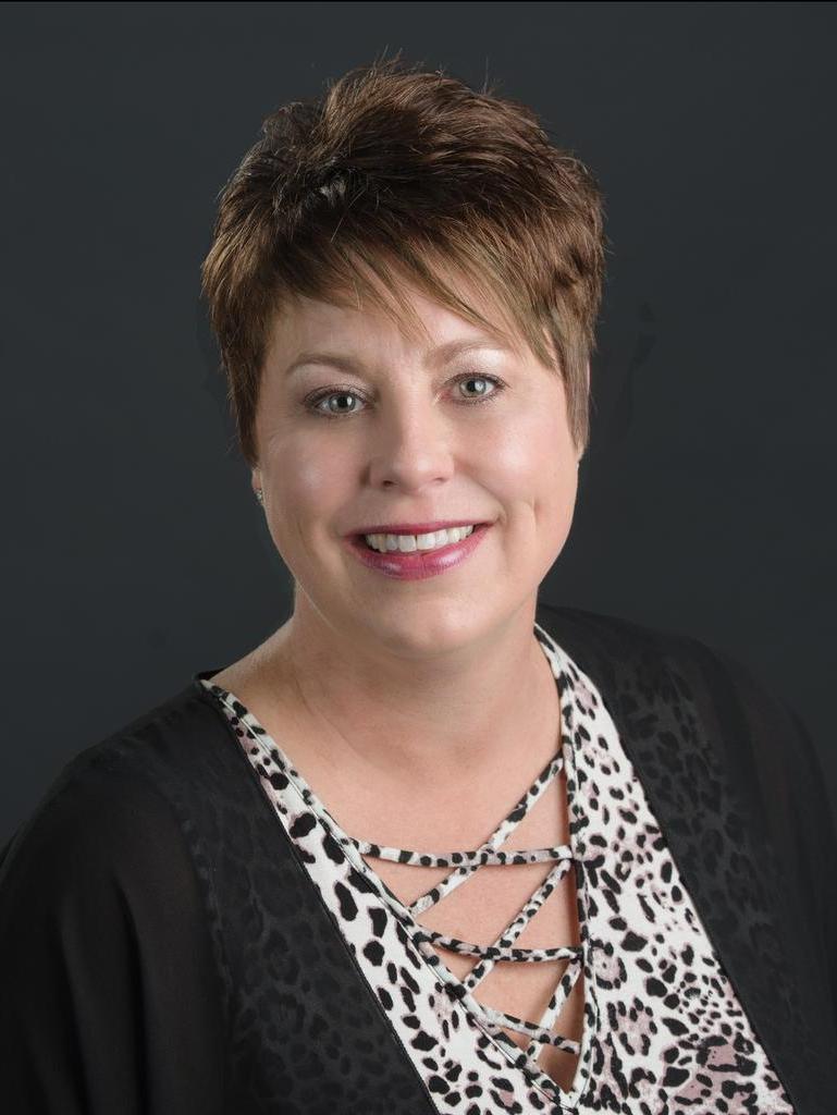 Traci Bigham profile image
