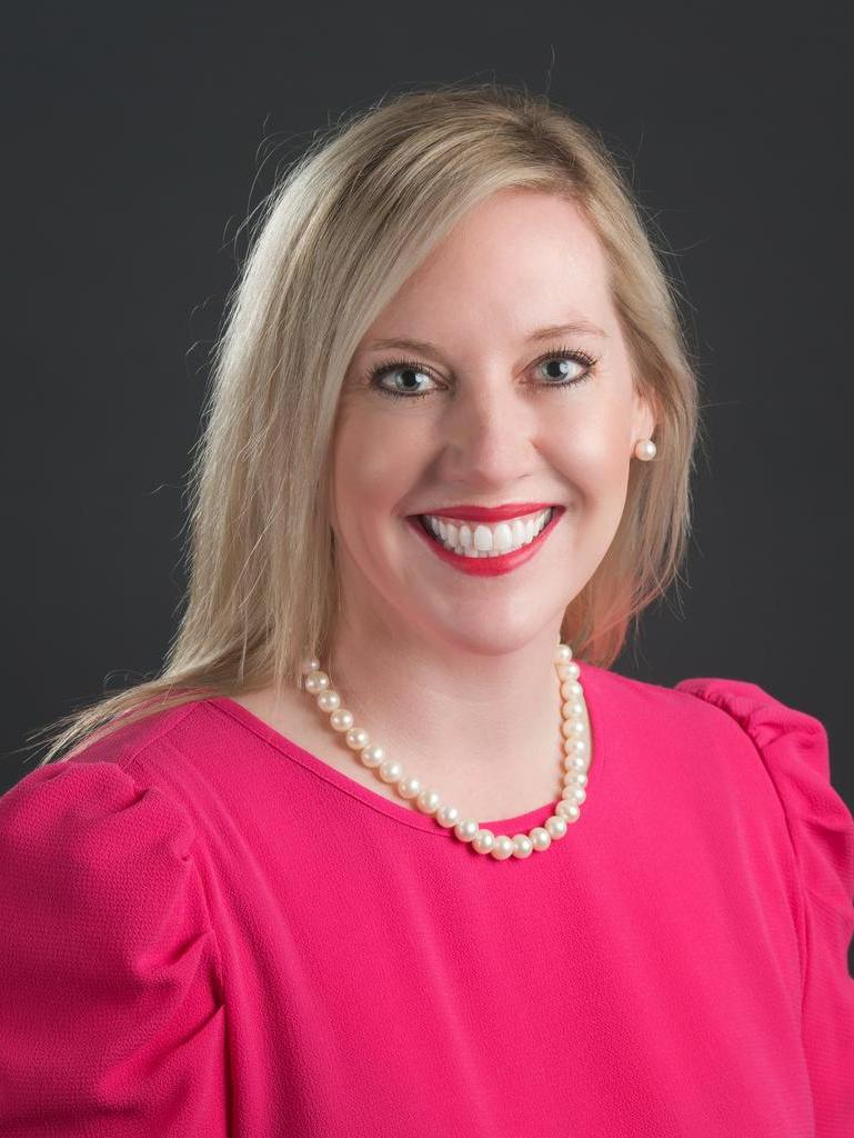 Jennilee Lovelady profile image