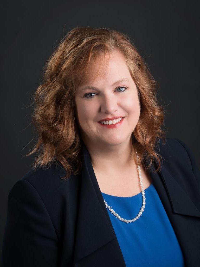 Jill Thurston profile image