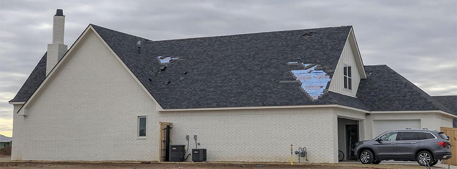 Property Damage by Wind and Hail Main Photo
