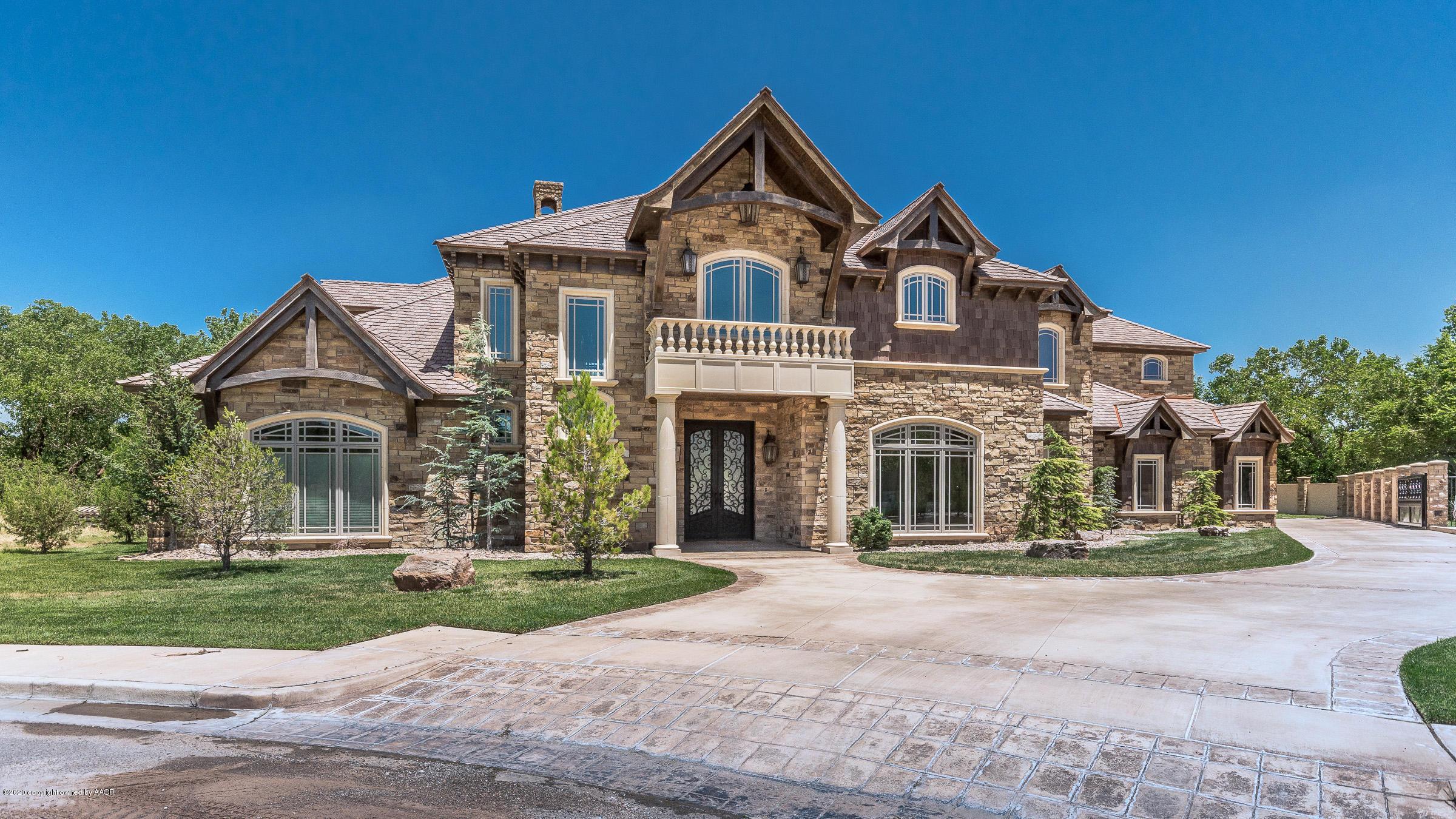 Amarillo Real Estate Lifestyle Photo 01