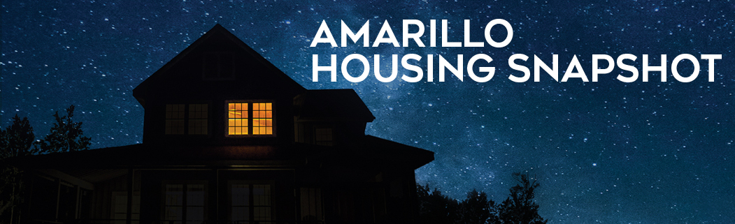 Amarillo Housing Market