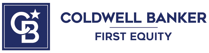Jason Woodward - Coldwell Banker First Equity Realty Logo
