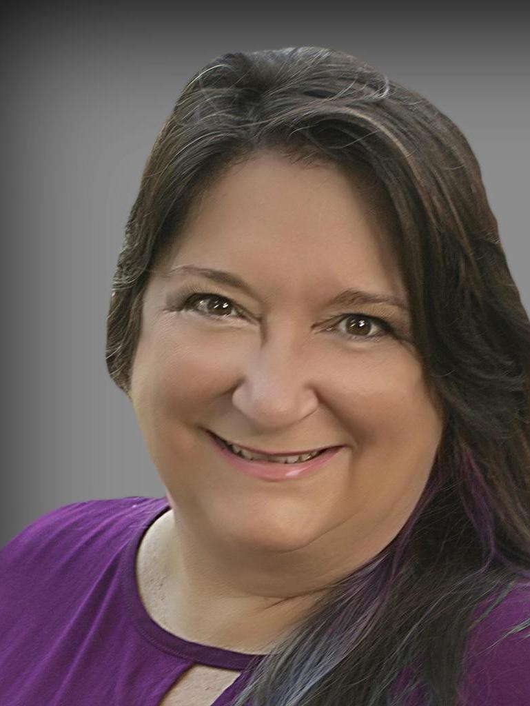 Vicki Trembly