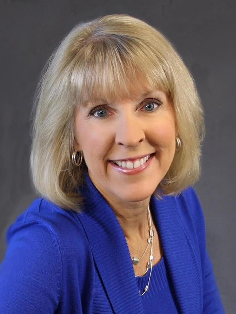 Debbie Laubach Profile Image