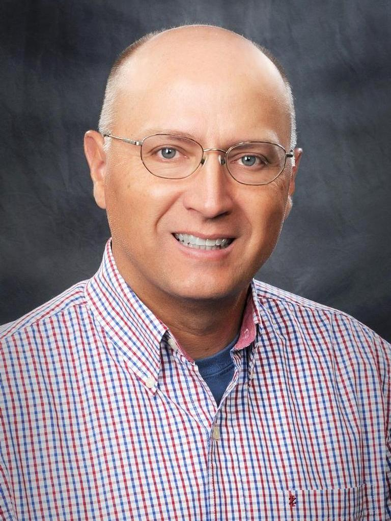 Steve Darting Profile Image