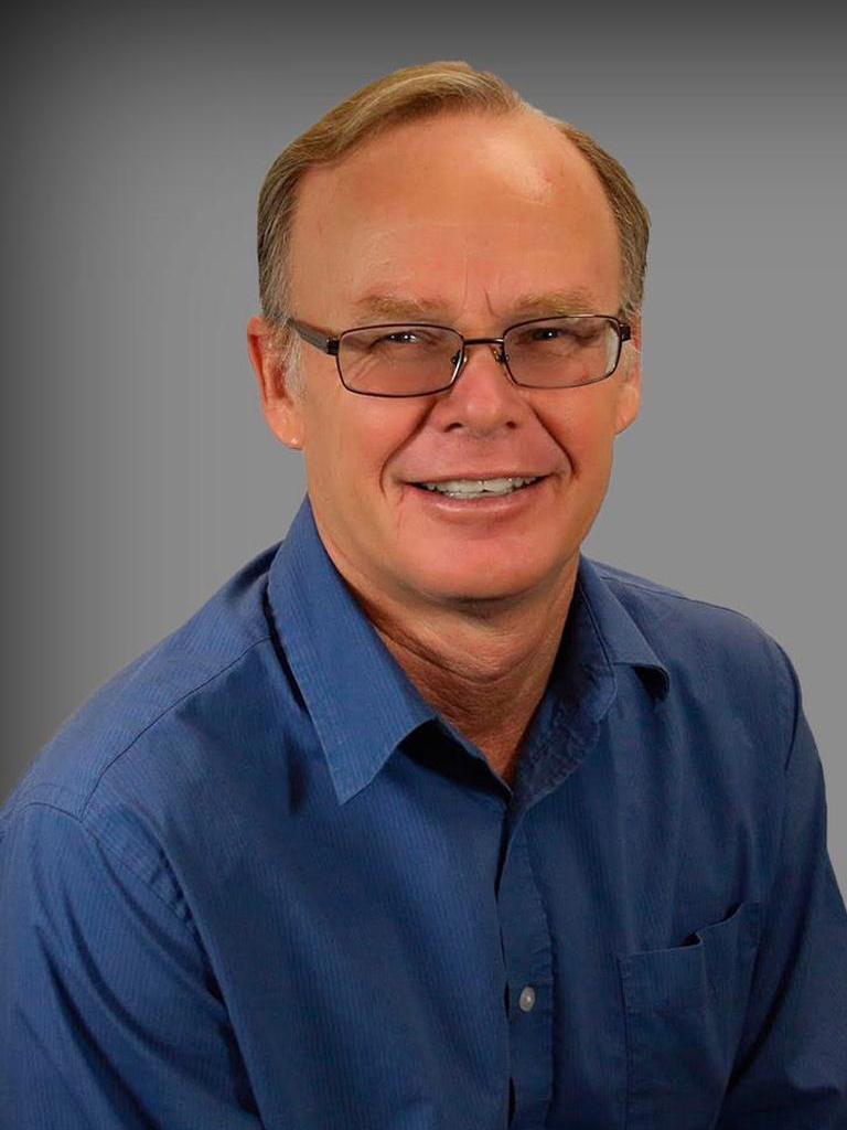Bill Haverkamp Profile Image