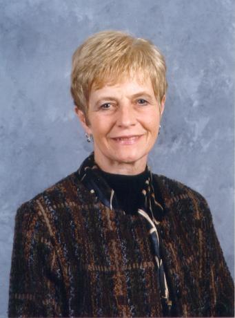 Lana Leach