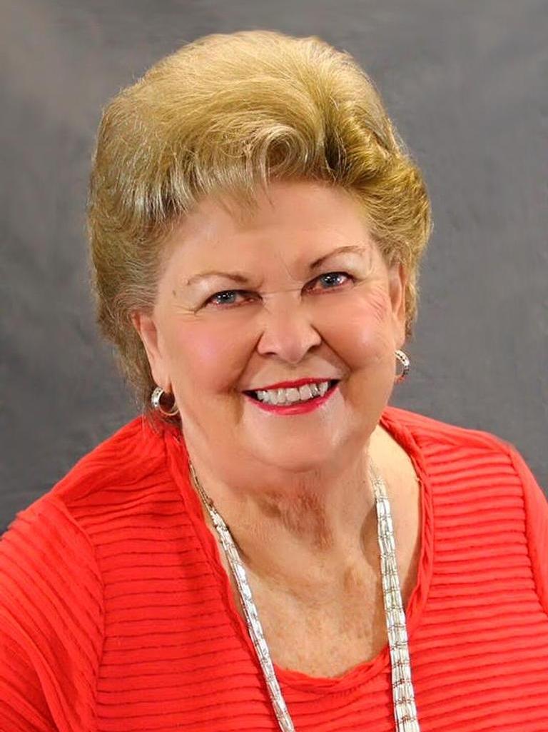 Lou Ann Thoms