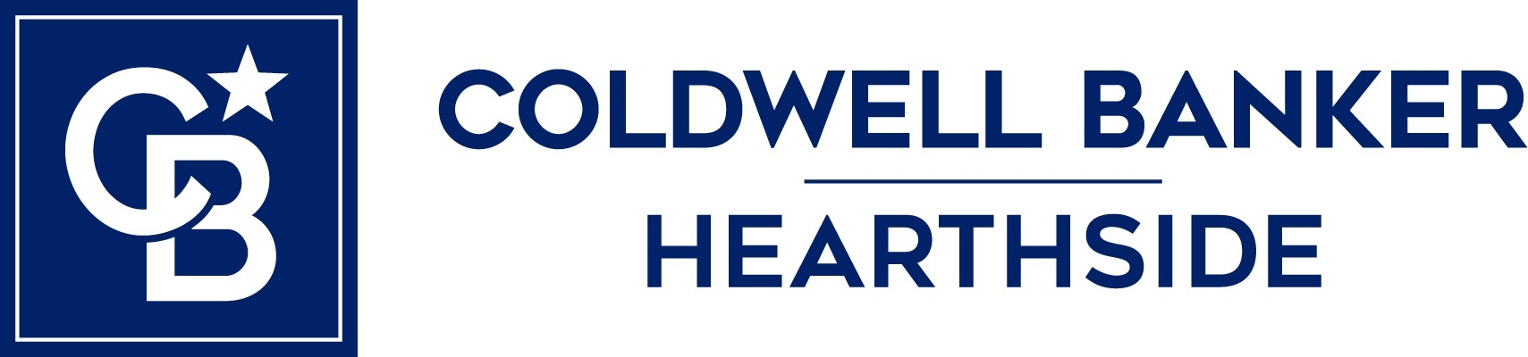 Sherry W. Jones - Coldwell Banker Hearthside Logo